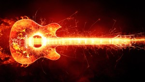 image-fire-guitar-music-design-hd