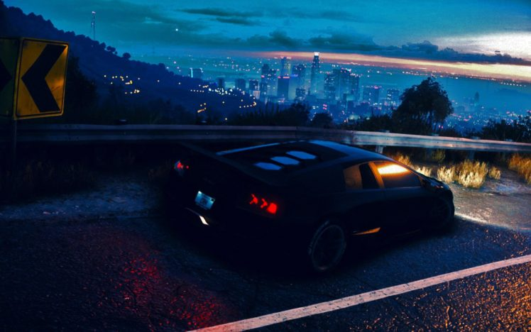 Whether you cover an entire room or a single wall, wallpaper will update your space and tie your home's look. Need For Speed 2015 Lamborghini Aventador Pc Gaming Landscape Tuning Sports Car Hd Wallpapers Desktop And Mobile Images Photos