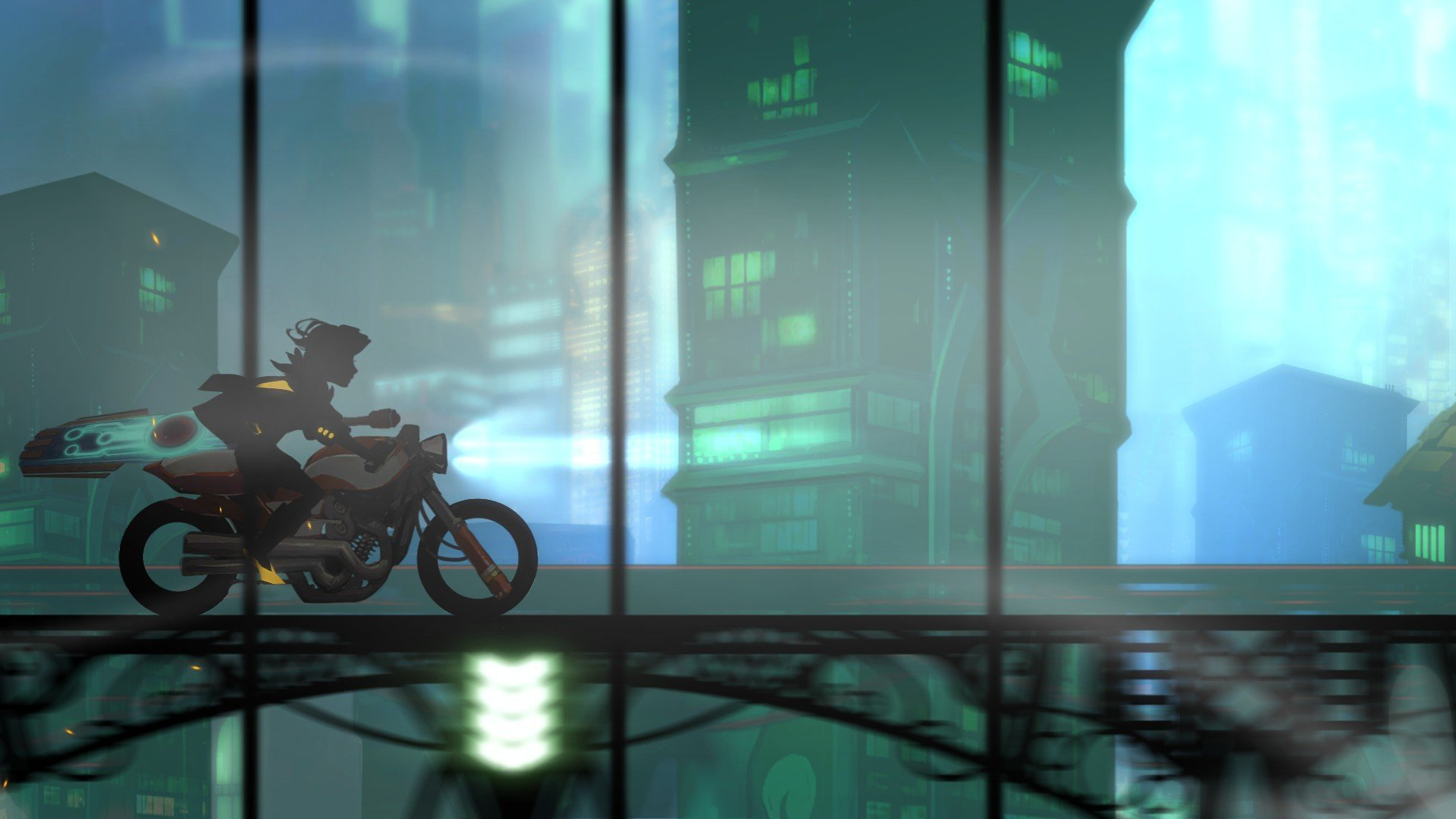 Transistor Red Transistor HD Wallpapers Desktop And