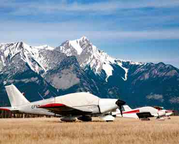 Sleeping-Airplanes