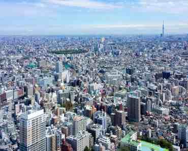 Tokyo-Aeroscape