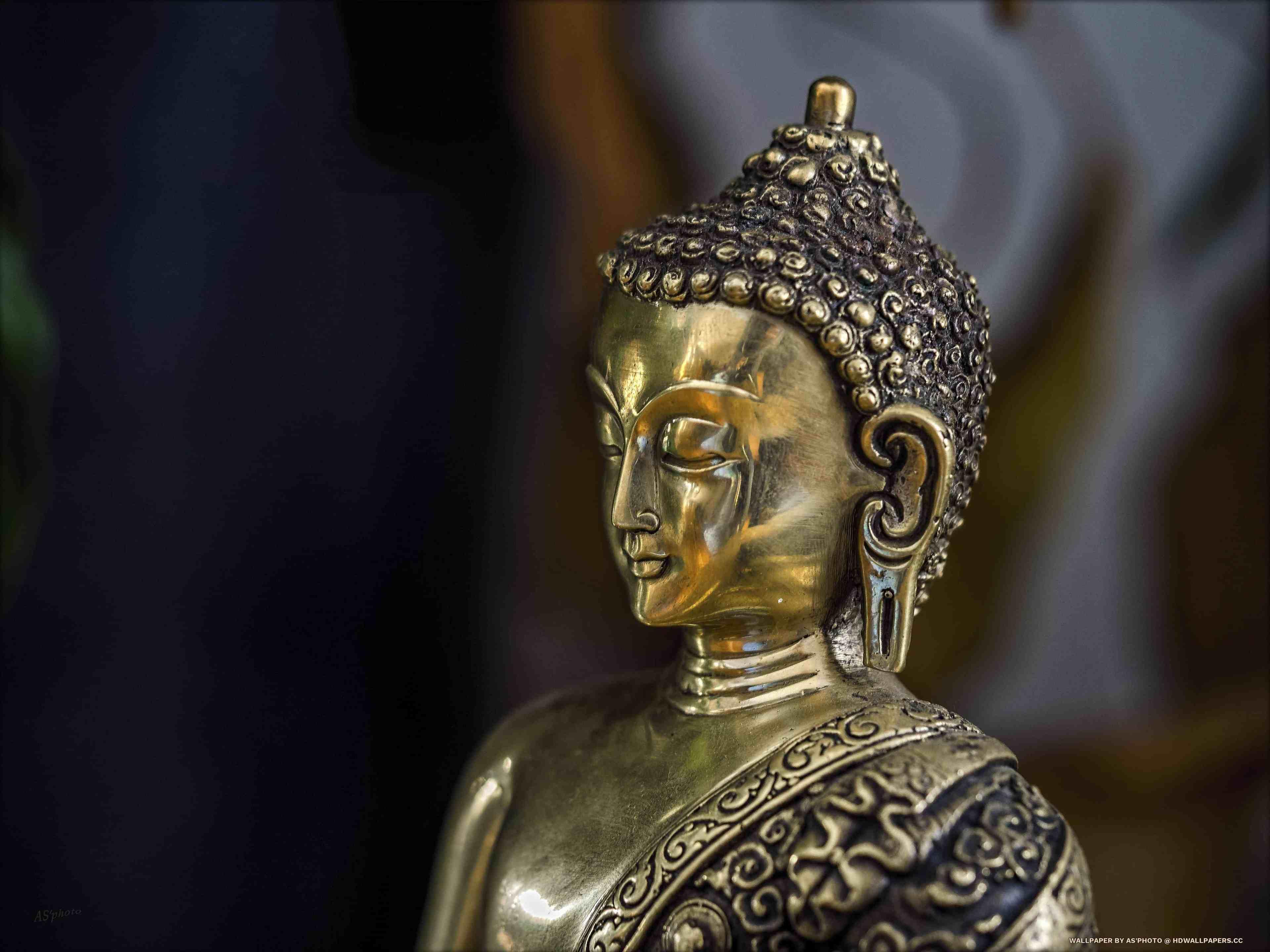 Buddha Wallpaper 8k: Gautam Buddha 4k Hd Wallpapers