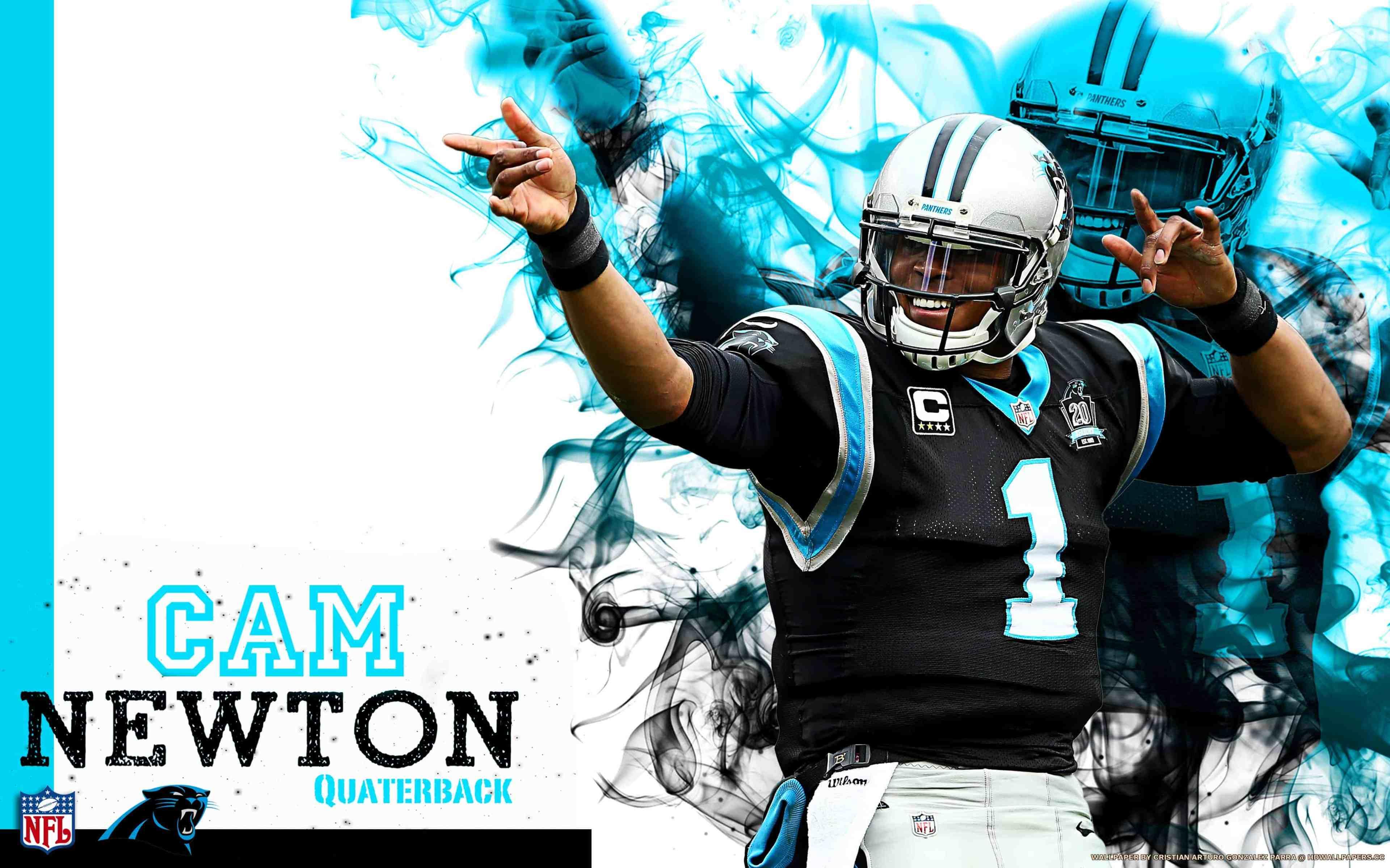 Cam Newton uno de los jugadores mas valiosos de la NFL ...