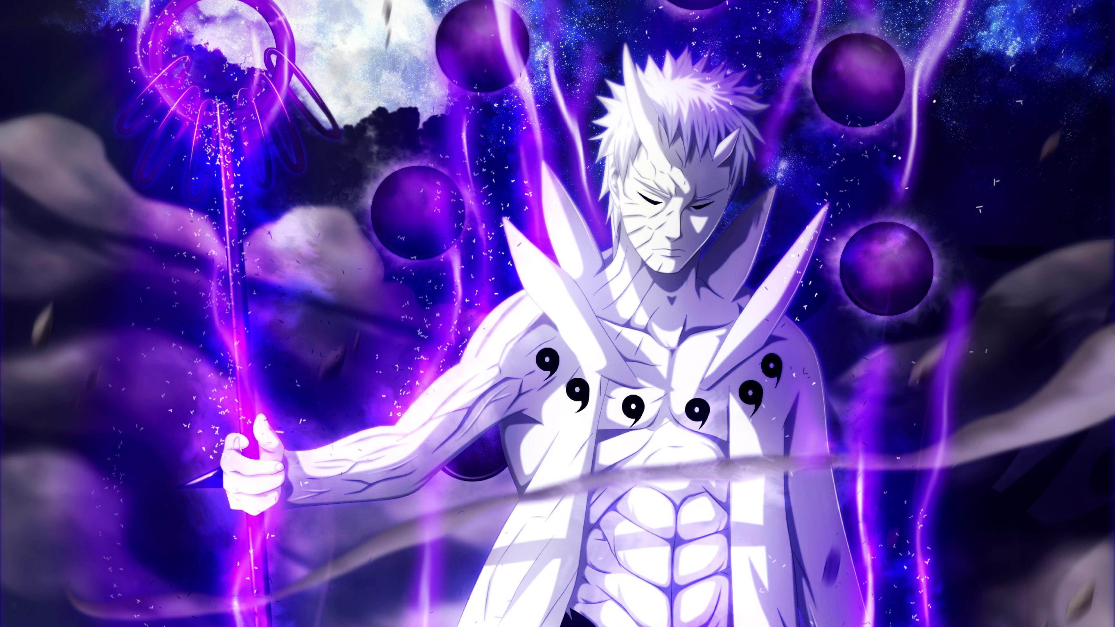 Ultra Hd Naruto Wallpapers Pc Novocom Top