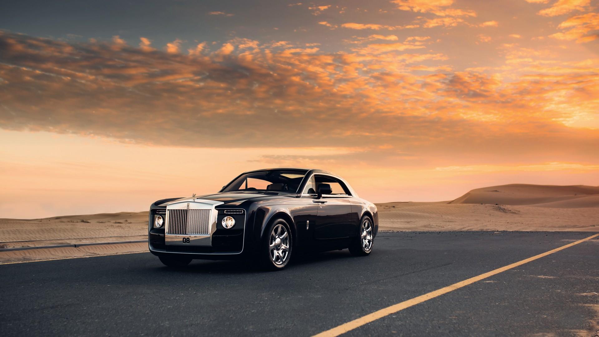 High Resolution Ultra Hd Rolls Royce Wallpaper 4k Novocom Top