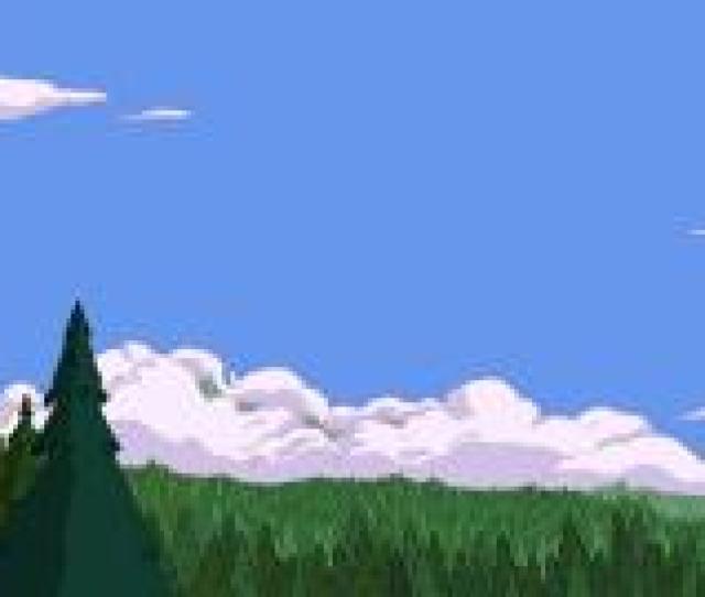 Adventure Time Wallpaper