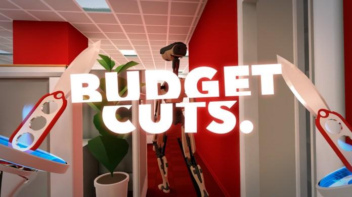 Budget Cuts Logo Wallpaper 67747 1920x1080px