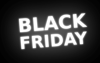 Top 10 Marketing Ideas for Black Friday & Cyber Monday