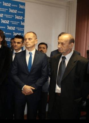Povjerenstvo ŽO HDZ-a Ličko-senjske županije kooptiralo 2 člana