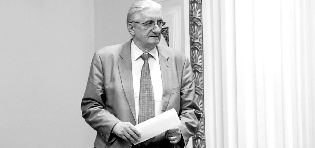 Brzojav sućuti ŽO HDZ-a Ličko-senjske županije upućen obitelji Tuđman