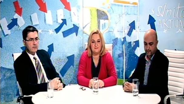 Zoran Piličić i Gordan Bosanac o mogućem uvođenju obaveznog vojnog roka