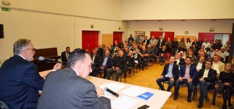Tribina: Kako štitimo Hrvatske i EU granice od ilegalnih migranata