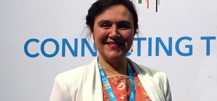 """Ivančica Urh članica žirija za dodjelu """"European Broadband Award 2018."""""""