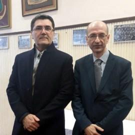 Predsjednik Piličić i potpredsjednik Jušić na Stepinčevu u Krašiću