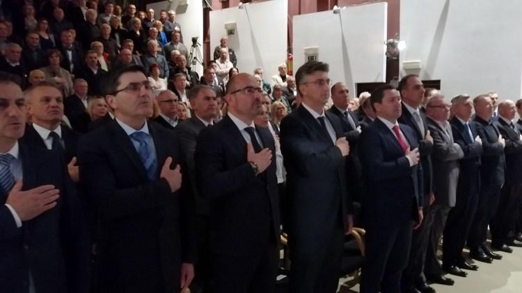 HDZ Podsused-Vrapče | 29. obljetnica