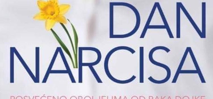 (POZIV) Obilježavanje Dana narcisa na tržnici u Gajnicama