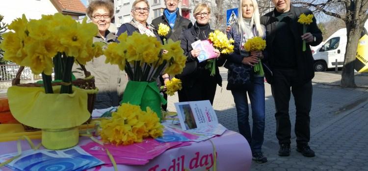 (FOTO) Međunarodni Dan narcisa