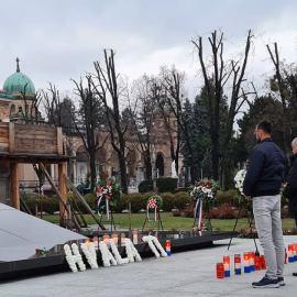 Sjećanje na prvog hrvatskog predsjednika