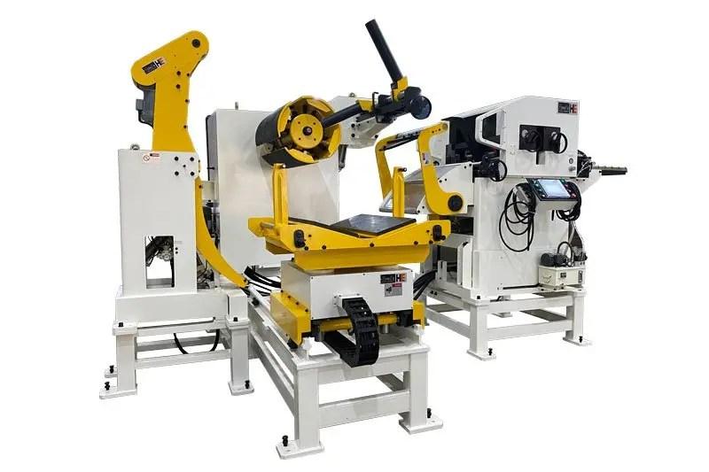 decoiler-straightener-feeder-machine-GLK4