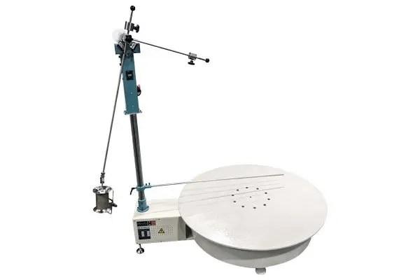 FU-2000 pallet decoiler