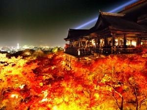 清水寺修復の期間はいつまで?観光への影響や写真撮影はできるの?