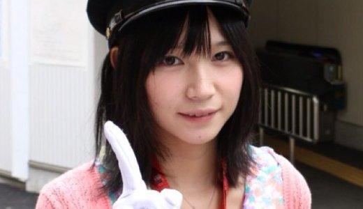 鈴川絢子(音鉄芸人)の結婚相手や父親は誰?水着やシャワー画像も!