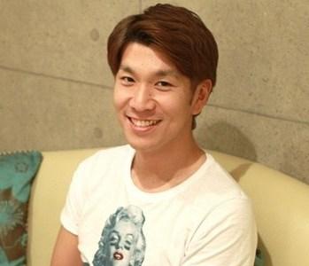 徳田浩至(withB)は法政アメフト部出身で性格もイケメン!彼女や結婚は?