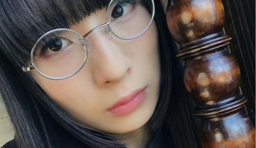 和田輪(ブクガ)の本名や輪廻むいとの関係は?出身高校にメガネっ娘の視力も調査