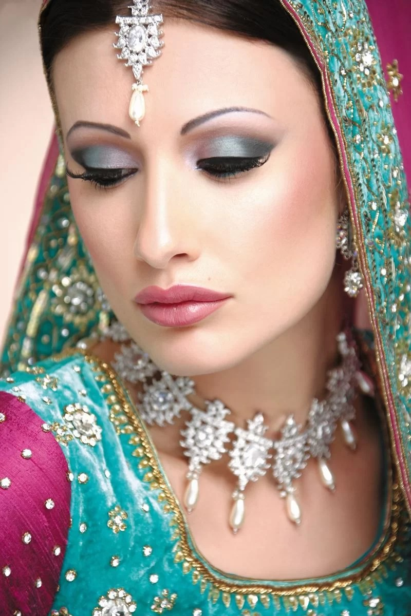 Madeehas Bridal Makeup Rates Charges
