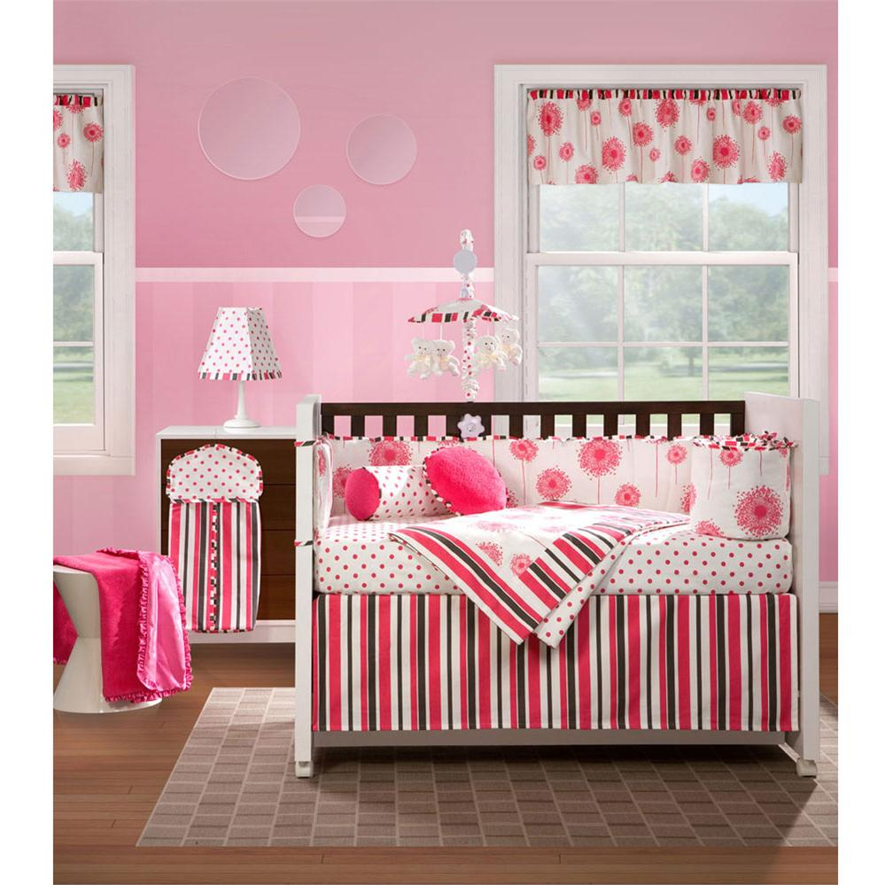 Kids Room Decorating Ideas Pictures For Baby Girl Boys on Room Decor For Girl  id=81163