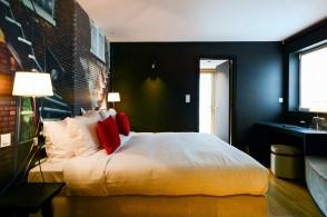 The Royal Snail Hotel Namur Chambre (8)