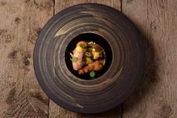8 restaurant taste leuven chalet bart albrecht tablefever food culinair fotograaf