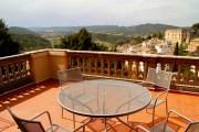 Montserrat 9 balkon