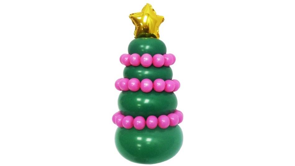 Little Tree of Long Balls