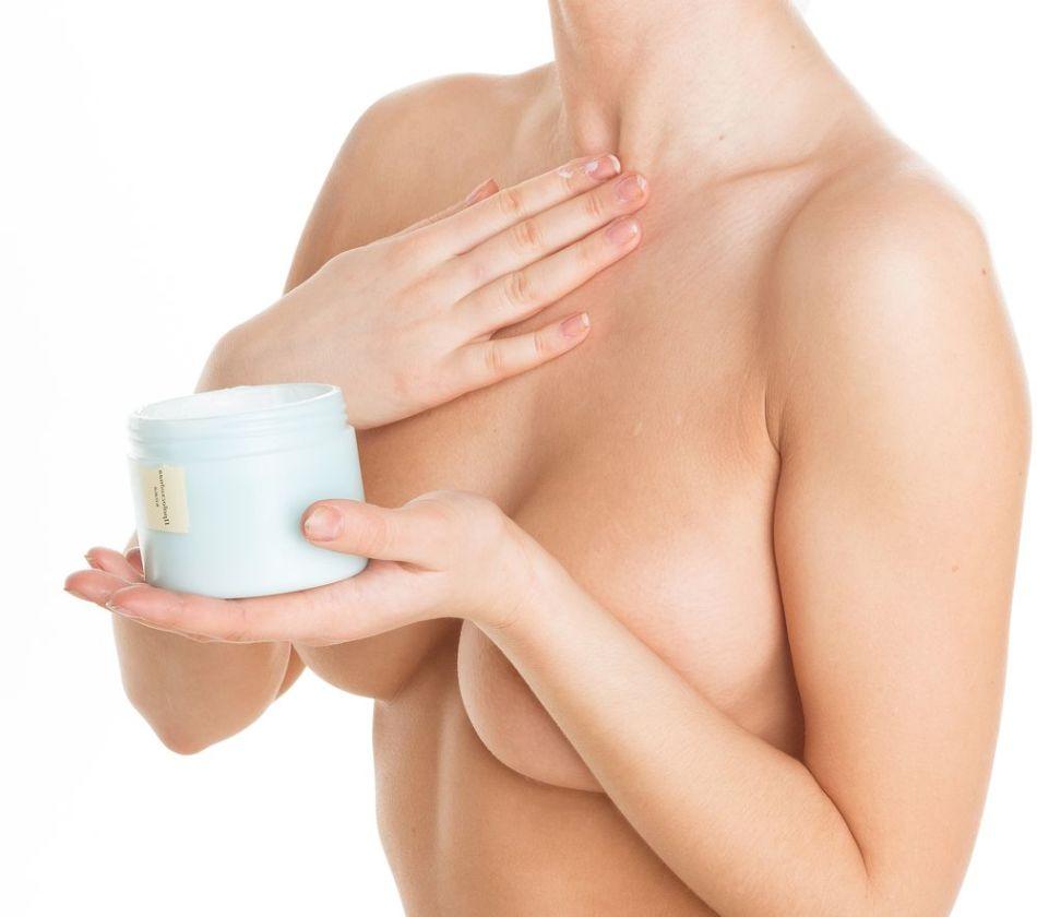 Să vă ridicați sânii după pierderea în greutate - Eclat Esthétique