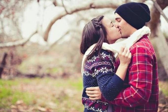 livet begynder på dating hjemmeside