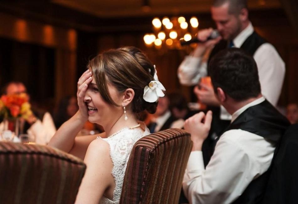 Поздравления разбойники на свадьбе