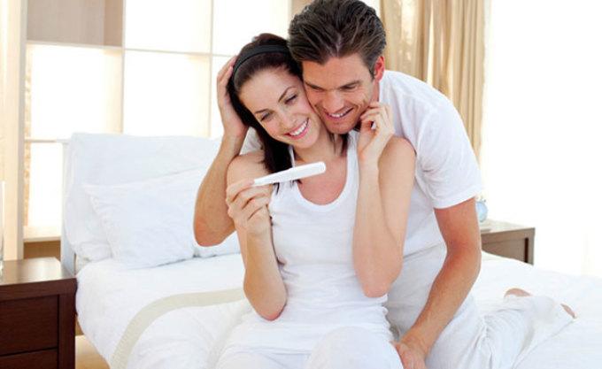 علائم هشت زودهنگام بارداری