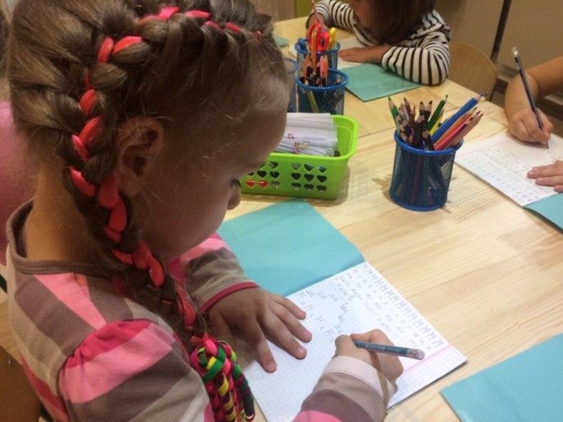 Подготовка к школе: развивающие задания для детей по математике