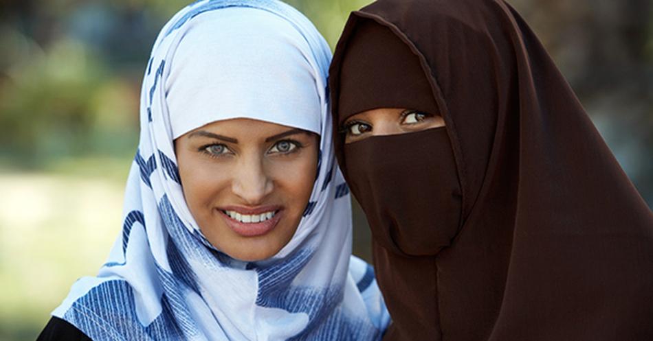 Za udaju muslimanke Prioriteti u