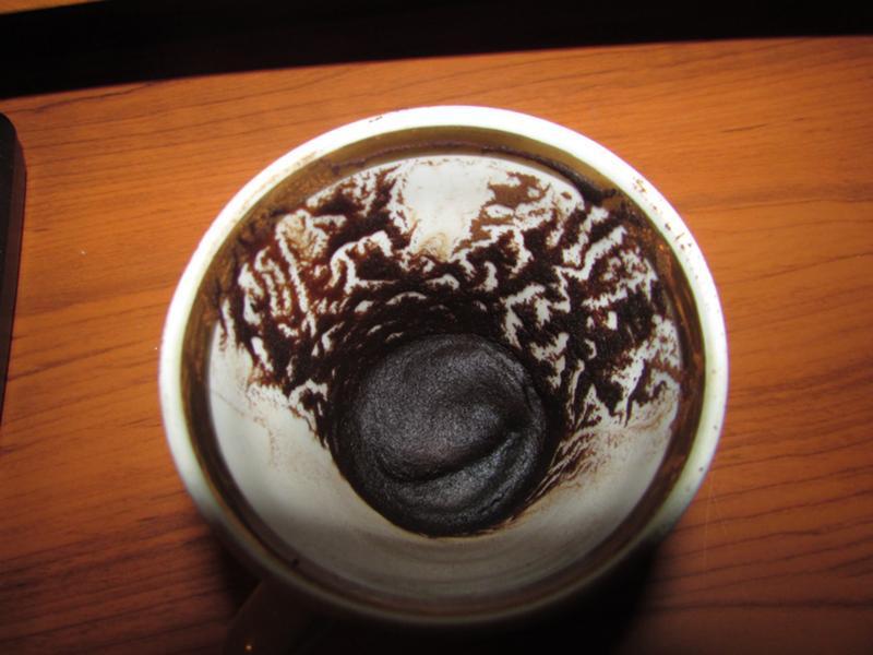 картинки в чашке от гадания на кофейной гуще померанские шпицы