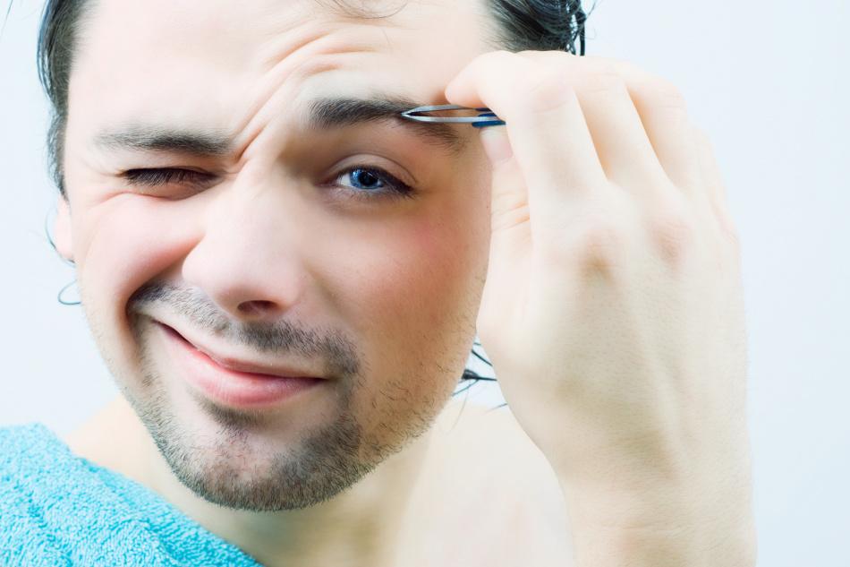 Как правильно делать мужчине меньера фото