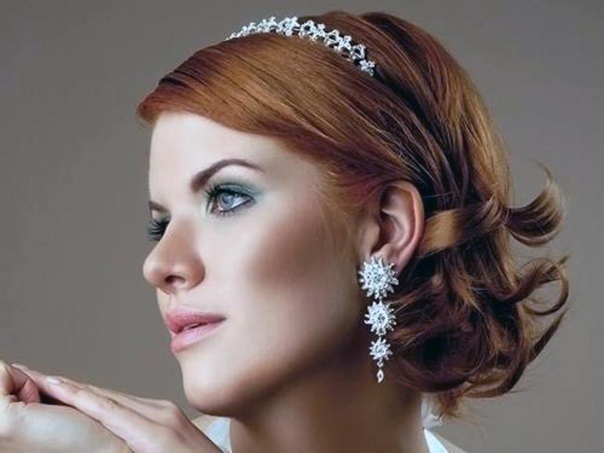 фото свадебных причесок на короткие волосы выбора один основополагающих