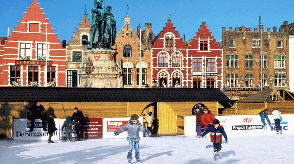 Lokalno mjesto za upoznavanja u Belgiji