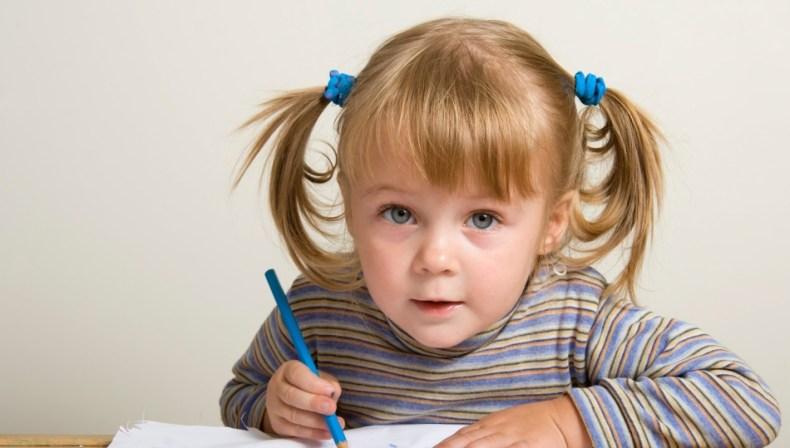 Тесты помогут определить готовность ребенка к школе