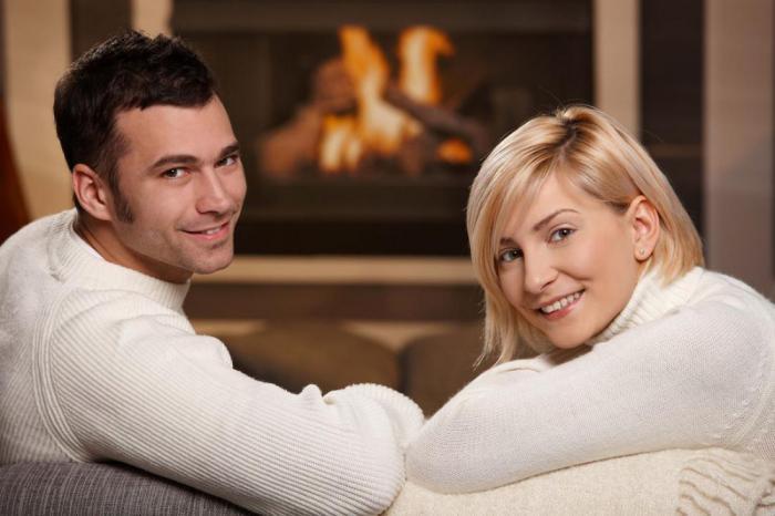 tegn på dating en gift mand