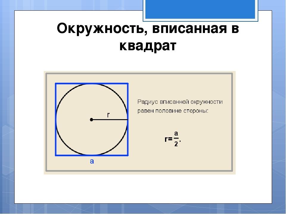 Решение задачи площади квадрата решение задачи по информатике шахматная доска