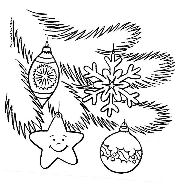 Раскраски на новый год распечатать для вырезания