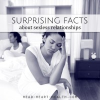 Surprising Facts About Sexless Relationships