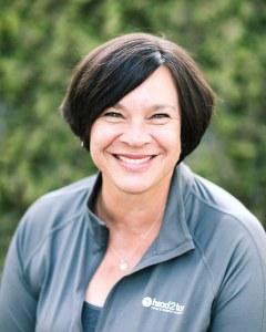 Sissell Brunette | Office Manager